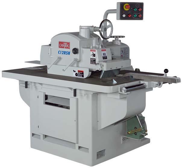Saws Straight Line Rip J Amp G Machinery Inc